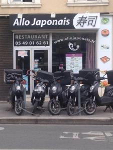Allo Japonais - Restaurant - Poitiers