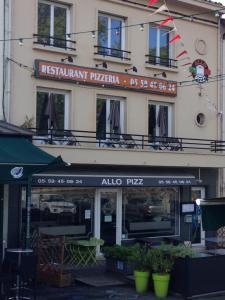Allo Pizz un Air´e d´Italie - Restaurant - Aire-sur-l'Adour