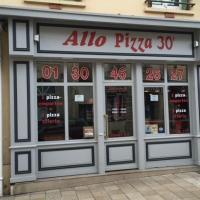 Allo Pizza 30 - RAMBOUILLET