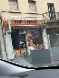 Allo Pizza Rapido - Restaurant - Lyon