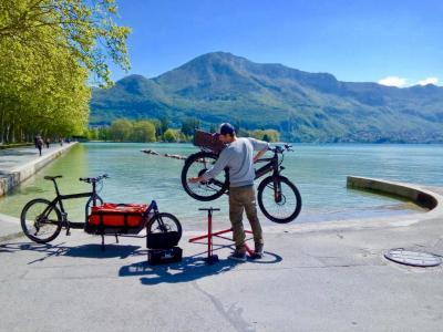 Allo Velo - Vente et réparation de vélos et cycles - Annecy