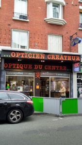 Optique Du Centre - Opticien - Paris