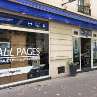Allpages (SARL) - PARIS