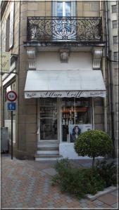 Allure Coiff' - Coiffeur - Brive-la-Gaillarde