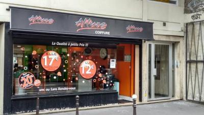 Allure Coiffure - Coiffeur - Paris