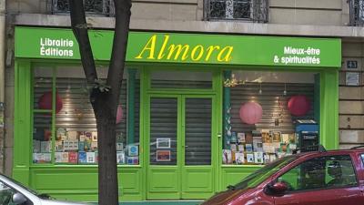 Almora - Éditions culturelles - Paris