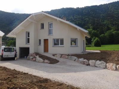 Alpi . Tp - Entreprise de terrassement - Thonon-les-Bains