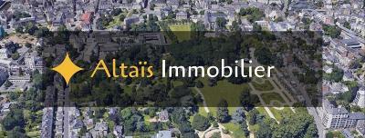 Altaïs Immobilier - Mandataire immobilier - Saint-Grégoire