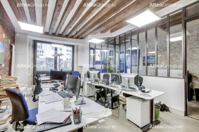 Altea Group RE - Conseil en immobilier d'entreprise - Paris