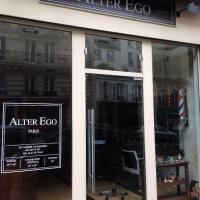 Alter Ego - PARIS