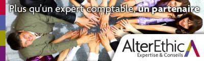Alterethic - Expertise comptable - Paris