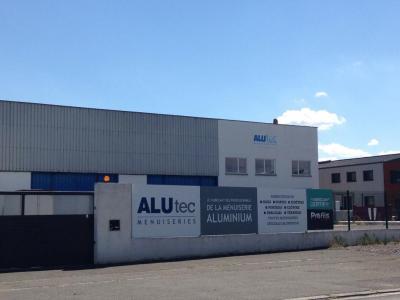 Alutec Menuiseries - Entreprise de menuiserie - Clermont-Ferrand
