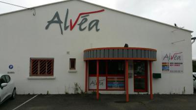 Alvea - Fioul et combustibles - Montauban