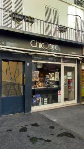 AM Chic Optic - Opticien - Paris