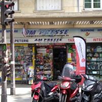 Am Presse - PARIS