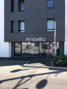 Ambellia - Coiffeur - Vannes