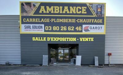 Ambiance Carrelage - Vente de carrelages et dallages - Beaune