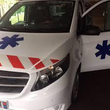 Ambulances Tolosa - Ambulance - Castanet-Tolosan