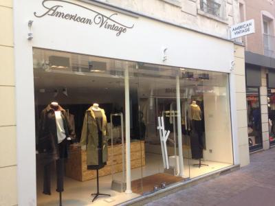 American Vintage - Vêtements femme - Saint-Germain-en-Laye