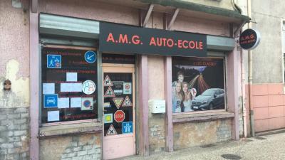 Amg Auto-Ecole - Auto-école - Givors