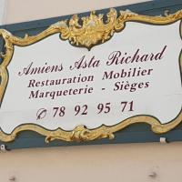 Amiens Asta-Richard Restauration - LYON