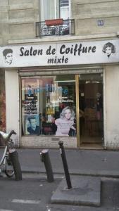 Amraoui Elaid - Coiffeur - Paris