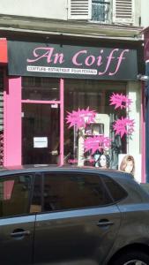 An Coiff - Coiffeur - Paris