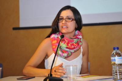 Ana Alice Cafolla- Psychologue - Psychologue - Montreuil