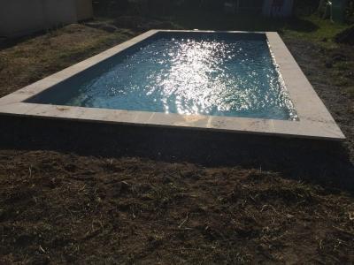 Anc.Services - Construction et entretien de piscines - Pélissanne
