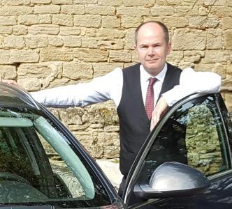 Andrew Le Cabbie - Taxi - Revel