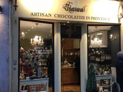 Ange En Provence - Chocolatier confiseur - Arles