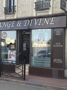 Ange Et Divine Coiffure - Coiffeur - Gagny