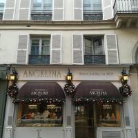 Angelina - PARIS