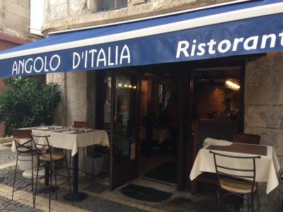 Angolo D'Italia - Restaurant - Angoulême