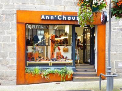 Ann'chauss - Chaussures - Montbrison