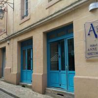 Hôtel Anne de Bretagne - ST MALO CEDEX