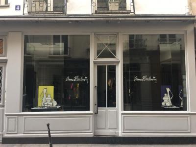 Anne Et Valentin - Opticien - Paris