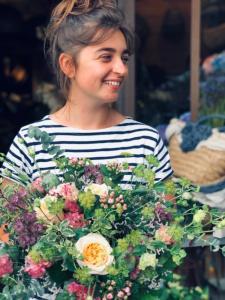 Fleuriste Anne Freret - Fleuriste - Avranches