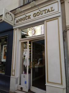 Annick Goutal - Parfumerie - Paris