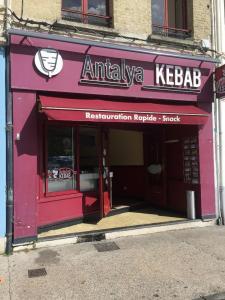 Antalya Kebab - Restaurant - Saint-Omer