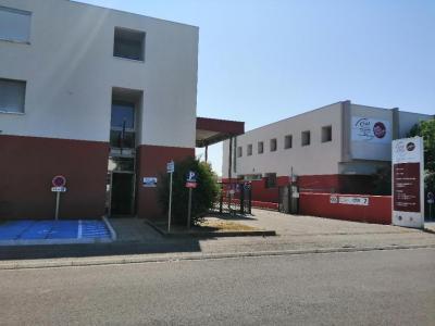 Antenne Du Cfa Régional - Campus D'avignon Ancien CRTA - Formation continue - Avignon