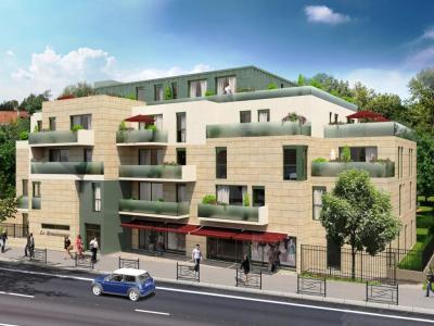 Anthelios - Promoteur constructeur - Bordeaux
