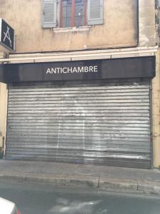 Antichambre Boutique - Architecte d'intérieur - Nîmes