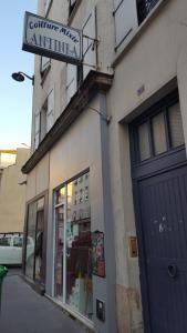 Antinea Coiff - Coiffeur - Paris