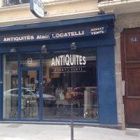 Antiquités Alain Locatelli - LYON