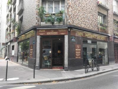Antiquites Haussmann - Achat et vente d'antiquités - Paris