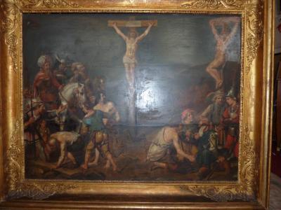 Antiquites Luciani - Achat et vente d'antiquités - Les Sables-d'Olonne