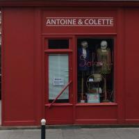 Antoine et Colette Vintage - RENNES