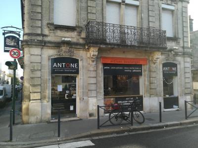 Antone Artisan Boulanger - Pâtisserie - Bordeaux