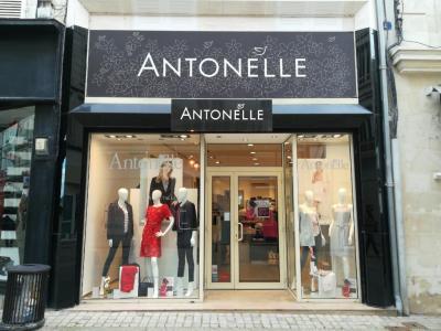 Antonelle - Vêtements femme - Niort